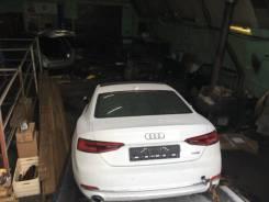 Audi Coupe, 2017