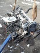 Двигатель в сборе. Toyota Sprinter, AE95 Двигатели: 4AF, 4AFE