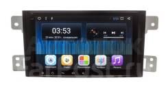 Магнитола Suzuki Grand Vitara (2005-2014) Android 7.1.1 ZOY-3140