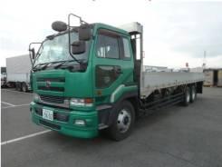 Nissan Diesel, 2000