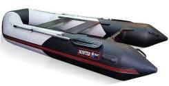 Хантер 320 ЛКА. 2020 год, длина 3,45м., двигатель подвесной, 15,00л.с., бензин. Под заказ
