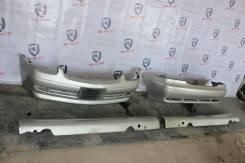 Обвес Brabus оригинал на Mercedes SLK-Class R170