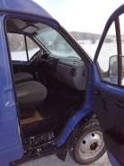 ГАЗ 330232, 2009