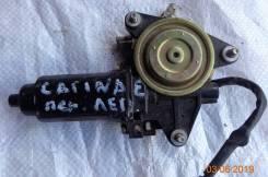 Моторчик стеклоподъемника. Toyota Carina Toyota Corona, AT190, CT190, CT195, ST190, ST191, ST195 Toyota Caldina, AT191, CT190, CT196, CT197, CT198, CT...