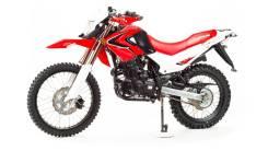 XR250 ENDURO, 2020