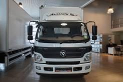 Foton Aumark BJ1089. Foton BJ1089 Изотермический фургон, 3 760куб. см., 4 790кг.