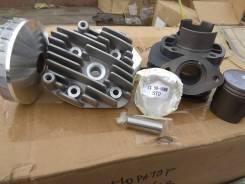 ЦПГ 48 мм (80 куб) тюнинг мопед Dio AF34/AF35( Lead AF48