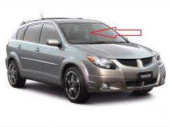 Стекло лобовое Toyota Corolla Matrix /Voltz /Pontiac VIBE (02-08) KMK