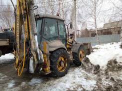 New Holland B 115-4PS, 2008