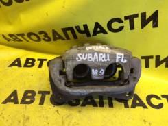 Суппорт передний левый Subaru Outback BR9