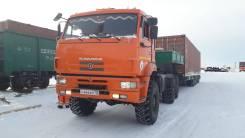 КамАЗ 65221-43, 2010
