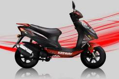 Скутер Keeway City TSYB94, 2018