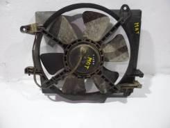 Вентилятор охлаждения радиатора. Daewoo Matiz F8CV