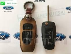 Ключ зажигания, смарт-ключ. Ford Focus, BK, BL, BM, CB8 Ford Fiesta Ford Mondeo, BD, BE, BG ECOBOOST, IQDB, JQDA, JQDB, JTDA, JTDB, M1DA, M2DA, M8DA...