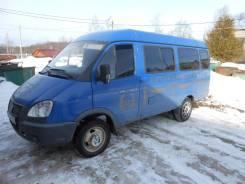 ГАЗ 2705. Ритуальный автомобиль автобус на шасси ГАЗ-2705, 8 мест
