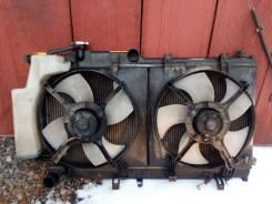 Продам вентиляторы охлаждения 2шт+ расширительный бачок