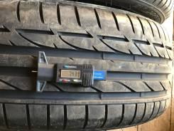 Bridgestone Potenza S001. летние, б/у, износ 5%