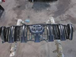 Решетка радиатора Toyota Land Cruiser (150)-Prado 2009> (После 2013)