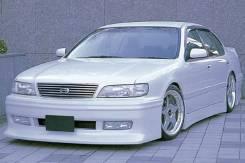 Порог кузовной Nissan Cefiro