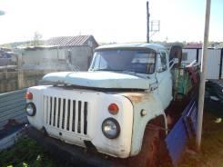 Продажа по запчастям ГАЗ-52