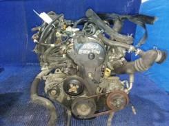 Двигатель Daihatsu Terios Kid 2002 J131G EF-DEM [102803]