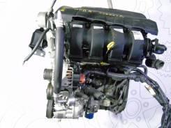 Контрактный двигатель Nissan Sentra 2012-, 1.8 литра, бензин (MRA8DE)