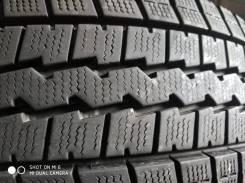 Dunlop Winter Maxx. всесезонные, 2017 год, б/у, износ 20%