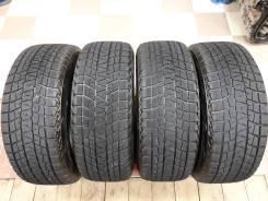 Bridgestone Blizzak DM-V1. Зимние, без шипов, 2010 год, 30%