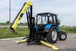 Манипулятор навесной DL Agro тракторный