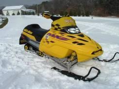 BRP Ski-Doo, 2001