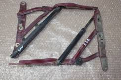 Крепление крышки багажника. BMW 7-Series, E38