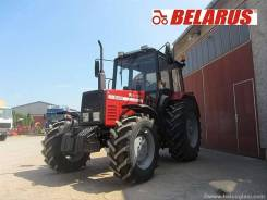 """МТЗ 892.2. Трактор """"Беларус 892.2"""" (МТЗ), 90 л.с., В рассрочку"""