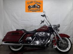 Harley-Davidson Road King Custom FLHRSI, 2006