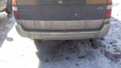 Бампер Nissan Prairie Joy PM11