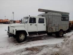 """Продается комплекс градуировки резервуаров """"МИГ"""" на базе ГАЗ. 4 750куб. см."""