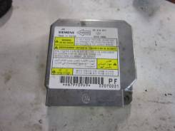 Блок управления AIR BAG Chevrolet Lacetti 2003-2013; Aveo (T250) 2005