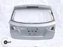 Дверь багажника. Suzuki Vitara, LY Двигатель M16A