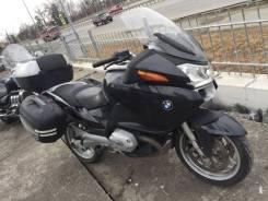 BMW R 1200 RT. 1 200куб. см., птс, без пробега