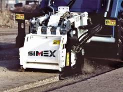 Навесная дорожная фреза Simex PL 40.15
