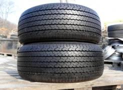 Bridgestone RD651 Steel. Летние, 2018 год, без износа, 2 шт