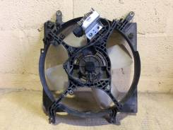 Вентилятор охлаждения радиатора Mitsubishi Galant EA1A 4G93