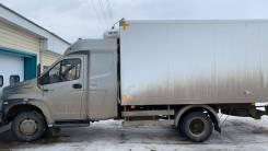ГАЗ ГАЗон Next. Газон Некст Рефрижератор, 4 500куб. см., 4 000кг., 4x2