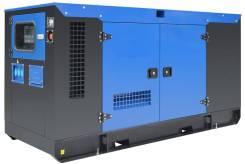 Дизельный генератор ТСС АД-30С-Т400-1РКМ11 в шумозащитном кожухе