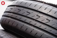 Bridgestone Ecopia. летние, 2014 год, б/у, износ 5%