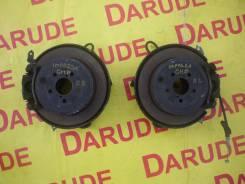 Тормоза задние дисковые Subaru Impreza