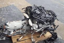 Двигатель 306DT 3.0 Land Rover Jaguar 245-258 л. с