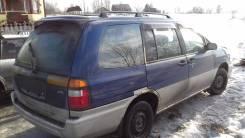 Стеклоподъемник правый задний Nissan Prairie JOY PM11