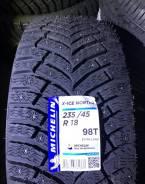 Michelin X-Ice North 4, 235/45/18