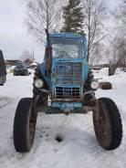 МТЗ 80. Продам трактор , 80 л.с. Под заказ