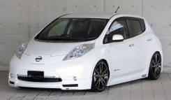 "Комплект Аэрообвесов ""Mz Speed"" Nissan Leaf"